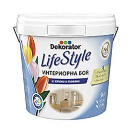 Dekorator Life Style Интериорна боя